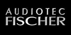 Logo, Audiotec Fischer