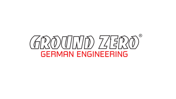 Logo, Ground Zero