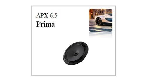 Audison APX 6.5