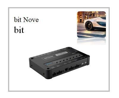 Audison bit Nove