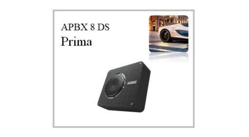 Audison APBX 8 DS