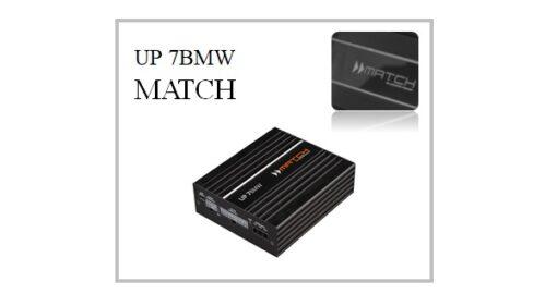 Match UP 7BMW