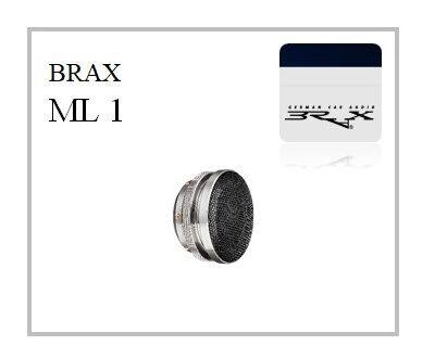 Brax Matrix ML1