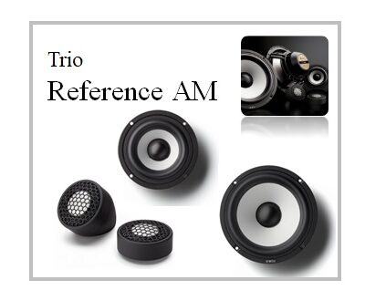 Reference AM Series