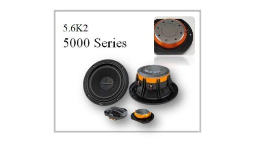 ESB speaker, ESB Audio, ESB 5000 series, ESB 5.6K2