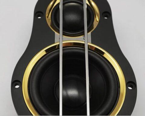 ESB Audio 8000 series - 8.6K3UMA