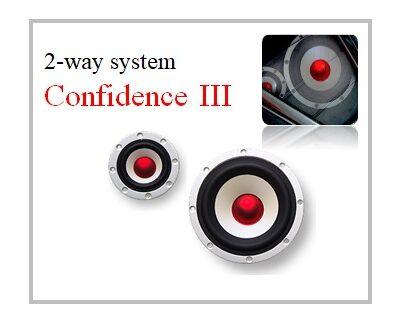 Confidence III Series
