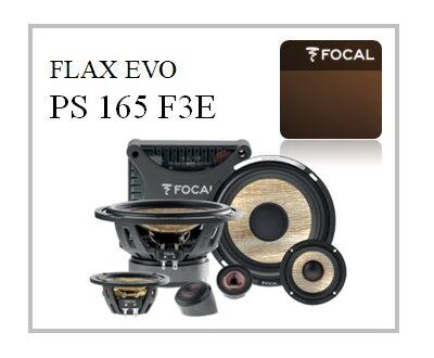 Flax Evo